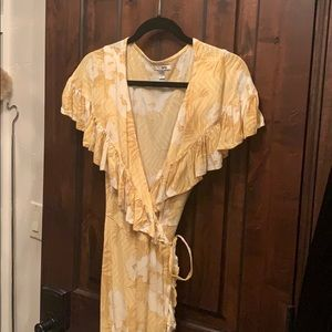Amuse Society Dress